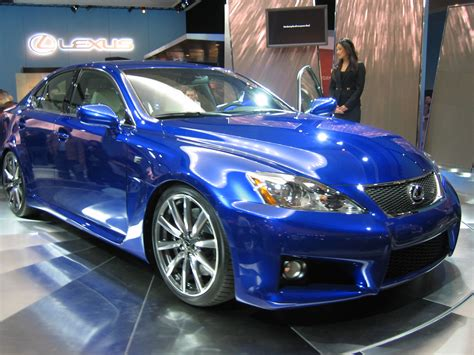 lexus blue file lexus is f ultrasonic blue metallic jpg wikimedia