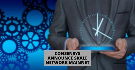 If you purchased your tokens via the activate codefi networks auction, you will need to stake at least 50% of your. ConsenSys Announce SKALE Network Mainnet - Product Release ...