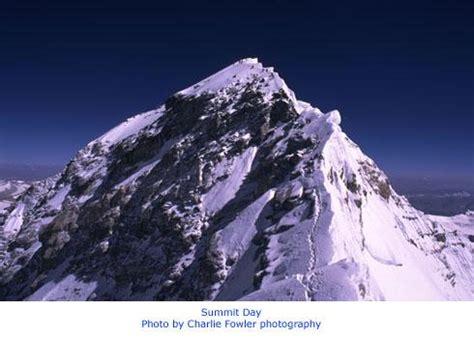 Augstākie kalni - Spoki