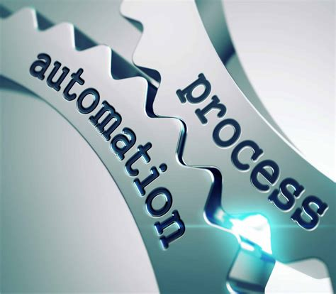 What is business process automation and how can it help