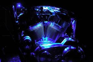 Led Lighting For Motorcycles - Mr  Kustom Chicago