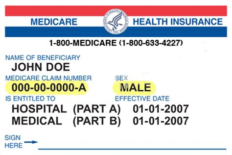 medicare letter meaning what does your medicare claim number senior