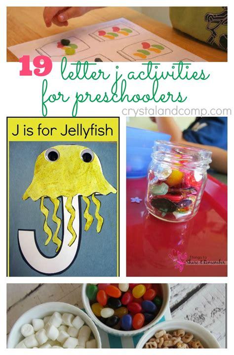 letter j activities for preschoolers 371 | 19 Letter J Activities for Preschoolers