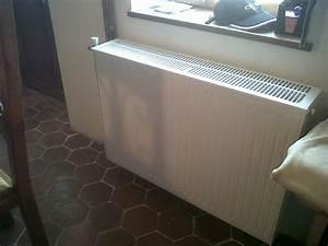 Radiateur Basse Temperature Fonte : radiateur basse temperature pompe a chaleur energies ~ Edinachiropracticcenter.com Idées de Décoration