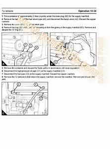 4 Cylinder Perkins Diesel Engine Diagram