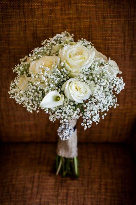 rustic elegant autumn wedding pretty wedding bouquets