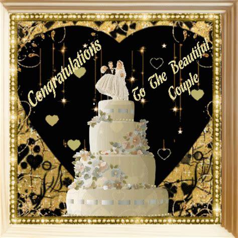 sending wedding wishes today  congratulations ecards