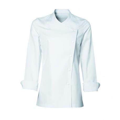 acheter veste de cuisine veste de cuisine femme manche courte longue pas cher