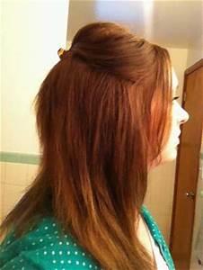 Garnier Light Brown Hair Dye Garnier Olia 6 43 Light Natural Auburn Hair Colar And