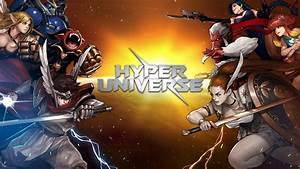Hyper Universe set for release this January, watch the ...