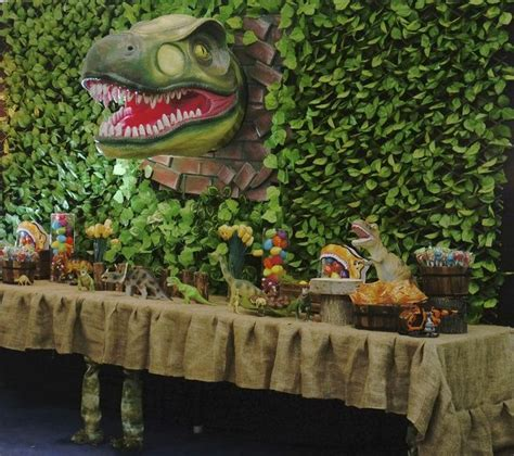 Jurassic Park Decorations - best 25 jurassic park ideas on