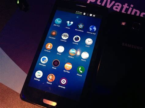 samsung s tizen smartphones launching in india russia report technology news