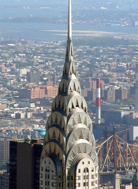 Chrysler Building - The Skyscraper Center