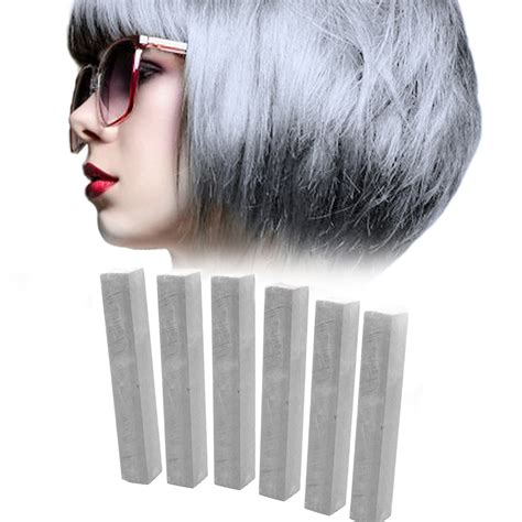 Best Platinum Silver Hair Dye Silver Starlight 6