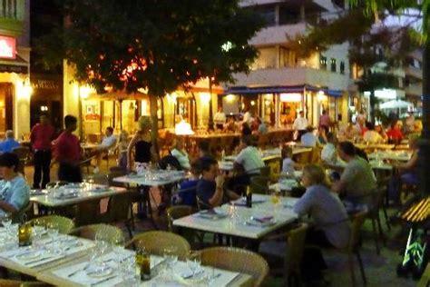 port de pollenca restaurant guide mallorca the mobile