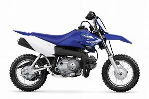 2020 Yamaha Tt