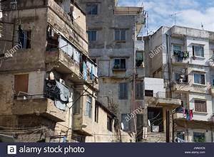 Häuser Im Orient : h user und balkone von tripoli libanon stockfoto bild ~ Lizthompson.info Haus und Dekorationen