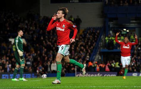 Soccer – Capital One Cup – Semi Final – First Leg ...