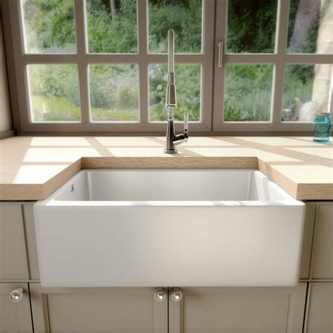 cing kitchens with sinks chambord philippe ii farmhouse kitchen sink 5097