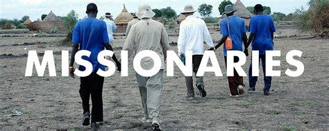 Every Village | Missionaries