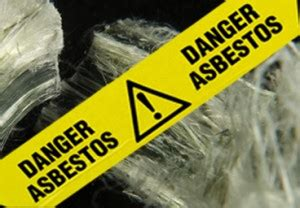 asbestos awareness  silent killer