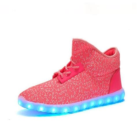 yeezy light up shoes light up yeezy inspired shoes sugar cotton