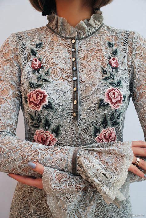 model baju batik modern  abaya style   model