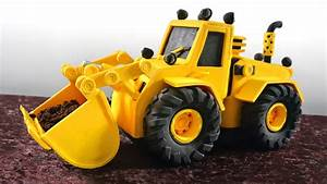 learn how to make a 3d digger cake with this detailed step With digger cake template