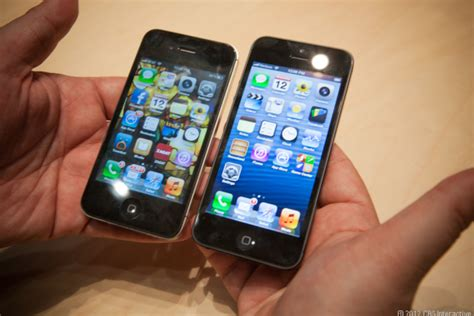 Tech Blogger Iphone 5 Vs Galaxy S3 Which Is Better And Why?