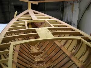 Gartside Boats - Custom Boatbuilding