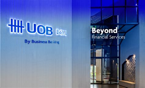 united overseas bank thai pcl business banking