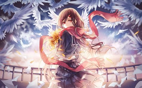 Girly Anime Wallpaper - anime wallpapers 76 images