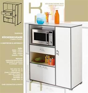Küchenschrank Für Mikrowelle : k chenschrank 955 schrank k chenregal k chenm bel ~ Sanjose-hotels-ca.com Haus und Dekorationen