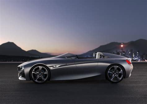 bmw vision connecteddrive concept europe car news