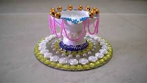 Diya Decoration - YouTube