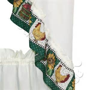 c kitchen ideas inexpensive country kitchen curtains sunflower rooster kitchen curtain new home ideas
