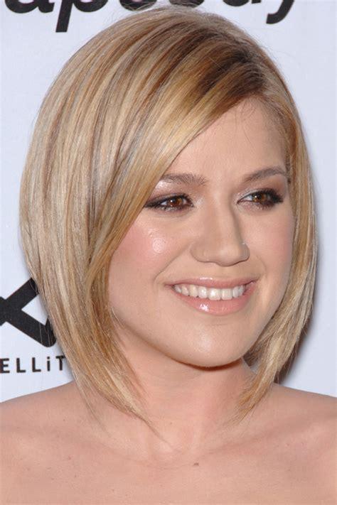 gorgeous short haircuts   faces