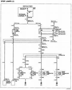 2004 Hyundai Tiburon Wiring Diagram
