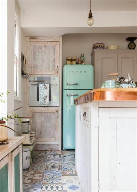 cuisine en longueur ouverte 1001 idées pour une cuisine équipée des