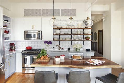 Trendy Excellent Windowless Kitchen Design I #15319