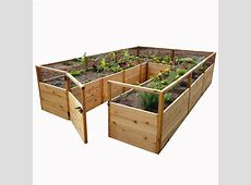 Above Ground Garden Bed 17 Best Images About Raised Beds