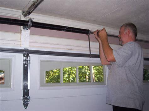 Garage Door Springs Installation Cost by Count Cost Of Garage Door Replacement Hac0