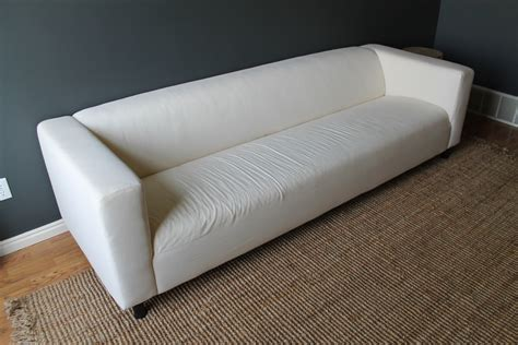 Make Your Klippan Sofa Cover Uniquely Yours