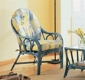Fauteuil En Rotin : fauteuil rotin brin d 39 ouest ~ Teatrodelosmanantiales.com Idées de Décoration