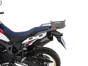 Honda Crf 1000 : rear rack enlargement honda crf1000l africa twin ~ Jslefanu.com Haus und Dekorationen
