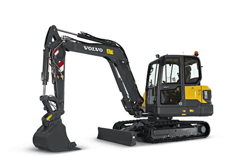 volvo ece compact excavator power equipment company