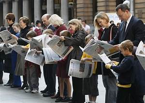 What do news readers really want to read about? | Reuters ...