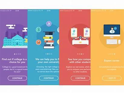 Onboarding Ui Trends App Ux Screens Animations