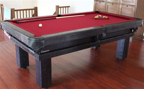 table co rustic pool or snooker table luxury pool tables