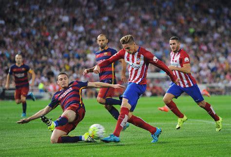 Toda la información del club atlético de madrid. Fernando Torres, Thomas Vermaelen - Fernando Torres Photos - Club Atletico de Madrid v FC ...